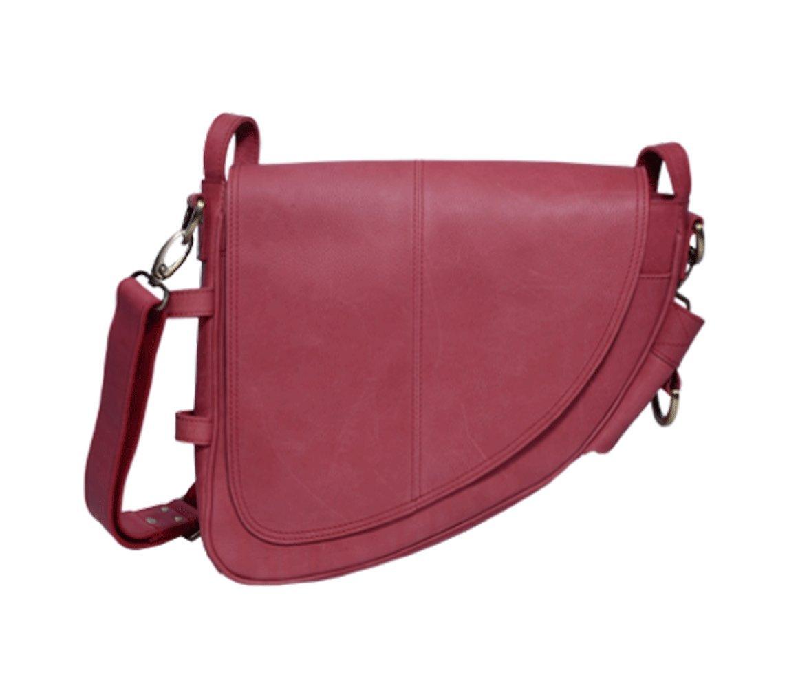 MHL Frame Bag S-102F Red
