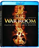 War Room Bilingual [Blu-ray]