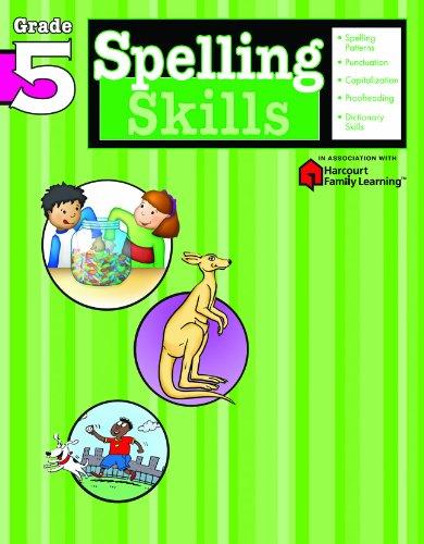 spelling-skills-grade-5-flash-kids-harcourt-family-learning