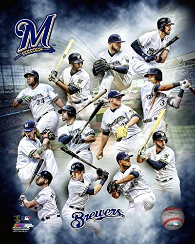 18 MLB Team Photo (Size: 11
