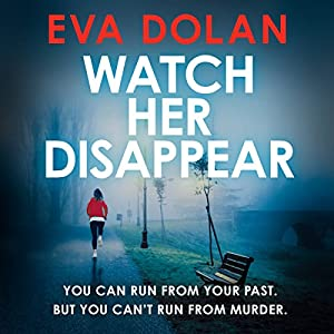 Watch Her Disappear Audiobook