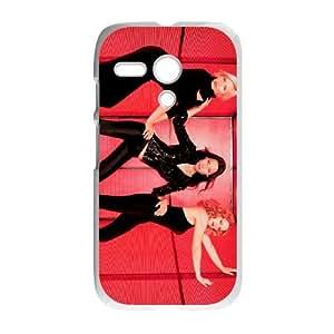 Charlie's Angels Motorola G Cell Phone Case White F9817931