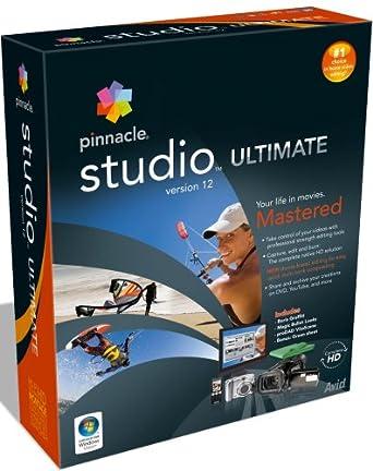 pinnacle studio 9 software free download full version