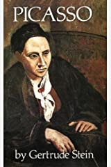 Picasso (Dover Fine Art, History of Art) Paperback