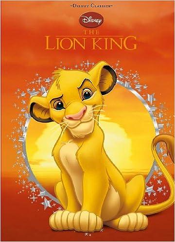 The Lion King (Disney Diecut Classics)
