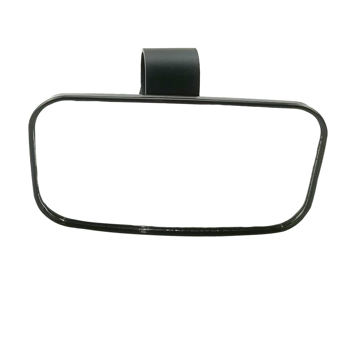 OKSTNO UTV Rear View Mirror for 1.5'' - 2'' Roll Cage with Shatter-Proof Tempered Glass Fits to Polaris Ranger,RZR Can Am Commander,Maverick Yamaha Viking,Rhino,Honda,Gator,Mirrors by OKSTNO (Image #1)