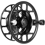 Ross Cimarron II Fly Spool Black, 5|6