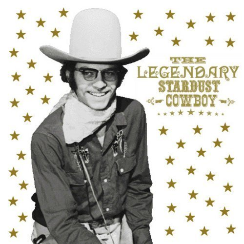 Paralyzed: His Vintage Recordings 1968-1981 by Legendary Stardust Cowboy (2006-11-06) ()