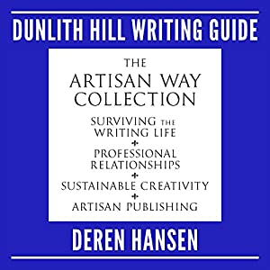 The Artisan Way Audiobook