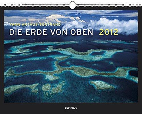 Die Erde von oben 2012