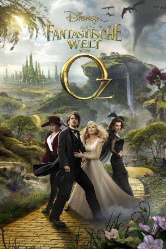 Die fantastische Welt von Oz Film