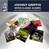7 Classic Albums - Johnny Griffin