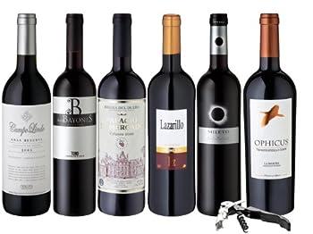 Spanischer Rotwein günstig