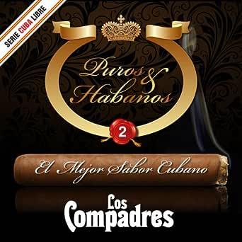 Caña Quemada de Los Compadres en Amazon Music - Amazon.es
