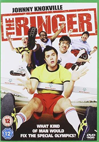 The Ringer-asda Excl [DVD]