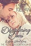 Disciplining Demi - The Honeymoon (Dolphin Island Series Book 2)