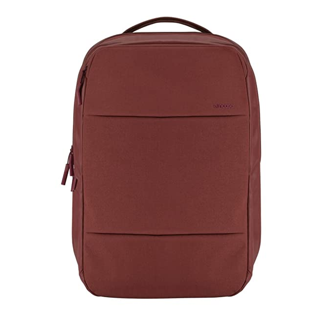 731f107ebc86 Amazon.com  Incase City Commuter Backpack - Deep Red  Computers ...
