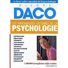 PRODIGIEUSES VICTOIRES DE LA PSYCHOLOGIE (LES)