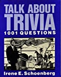Talk About Trivia, Irene Shoenberg, 0582907217