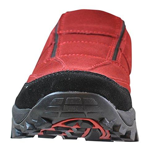 Mountain Red On Women's Gander Slip Everyday Moc AxdUYqSR