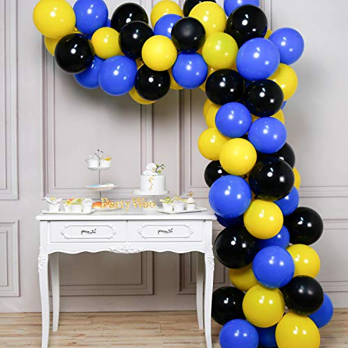 Amazon.com: PartyWoo Batman Party Supplies - Lote de 80 ...