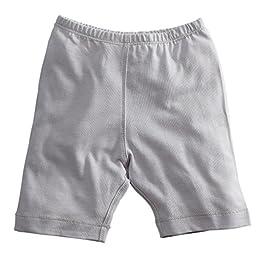 Babysoy Shorts - Cloud-18-24 Months