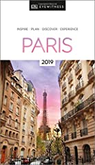 DK Eyewitness travel guides: award-winning guidebooksFind your corner of Paris with this essential travel guide to this beautiful city, designed to help you create your own unique trip and to transport you there before you've even pack...