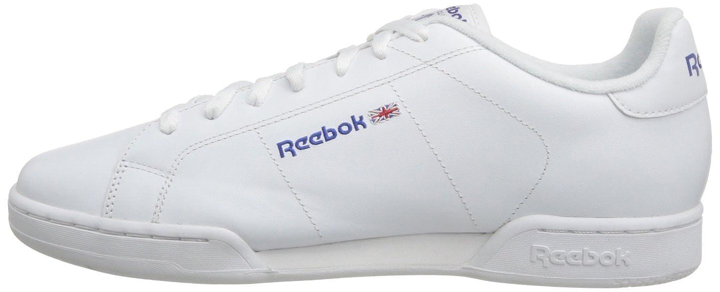 Baskets Homme Reebok NPC II 1354