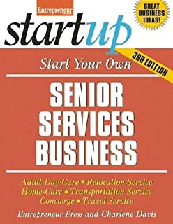 start your own senior services business homecare transportation