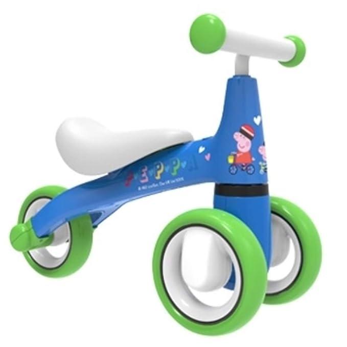 YWZQ Bicicletas de Equilibrio para niños, Bicicletas de 3 ...