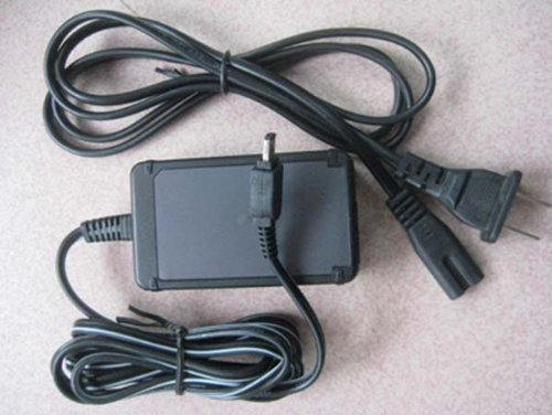 Sony Super Steady Shot Handycam Camcorder Kit & Accessories DCR-PC120 from Sony