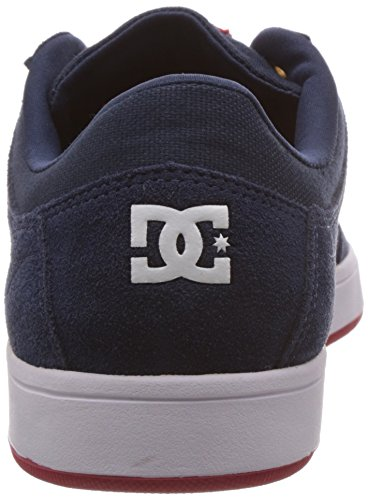 Navy Red Crisis DCS Skateboard Shoe M taglia Blue And da Scarpa xaqv6w0Pq