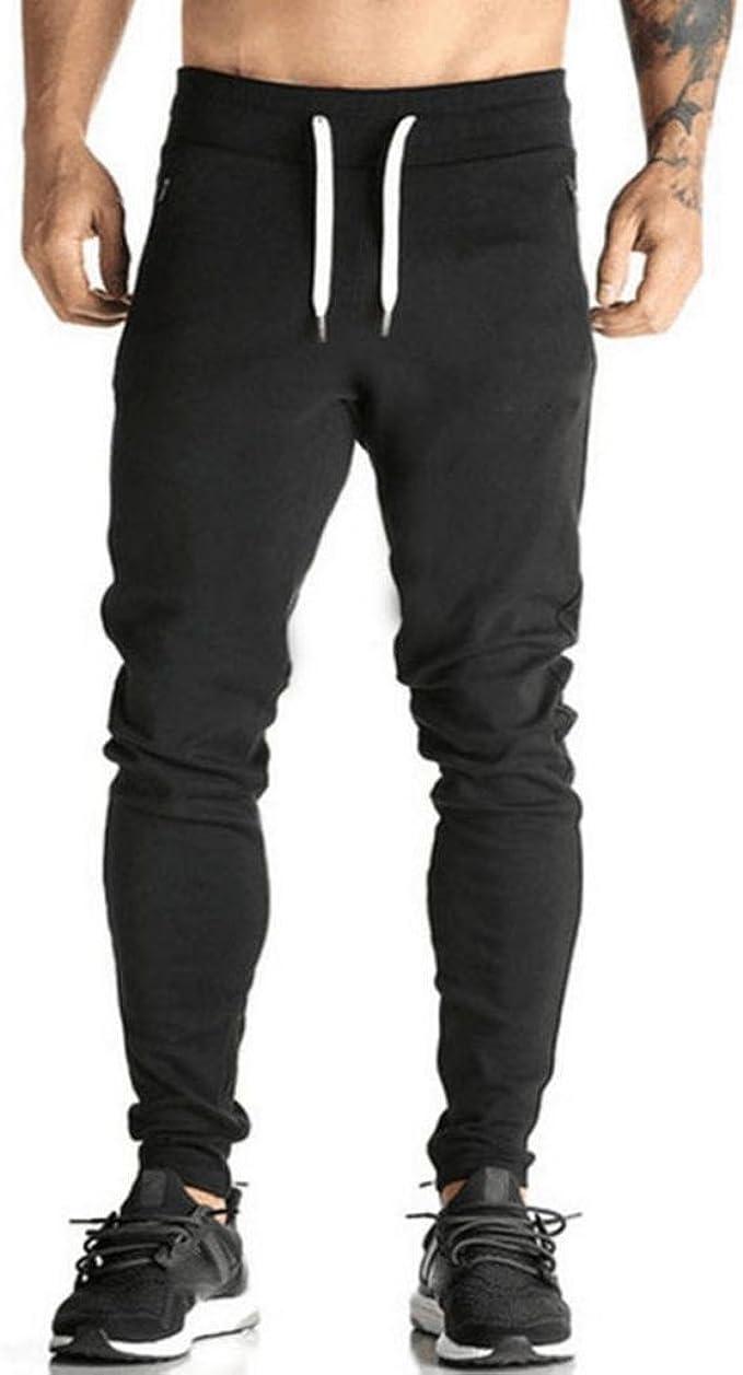 Pantalón para Hombre, Pant con Bolsillo, Pantalones Largos ...
