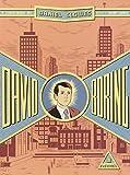 Image of David Boring (Pantheon Graphic Library)