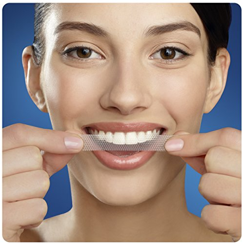 Buy whitening strips that work the best