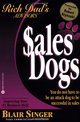 rich dad sales dog pdf
