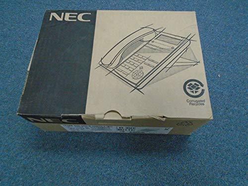 - - NEC SL1100 IP4WW-60D DSS W 1100064 60 Button DSS Direct Station Select WHT