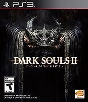 Dark Souls II: Scholar of the First Sin - PlayStation 3