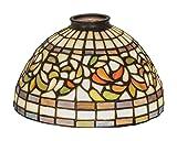 Meyda Tiffany 10988 Lighting 8'' W Finish: Bapa
