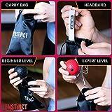 Zenstinct Boxing Reflex Ball Kit – Training Fight