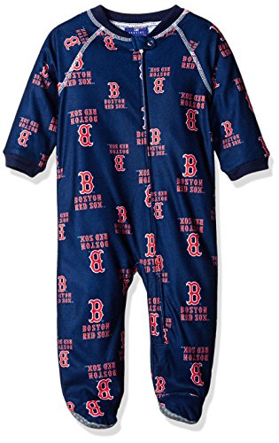 Boston Red Sox Infant Clothing - 1