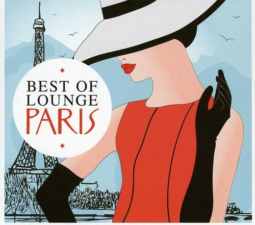 Best of Lounge Paris / Various