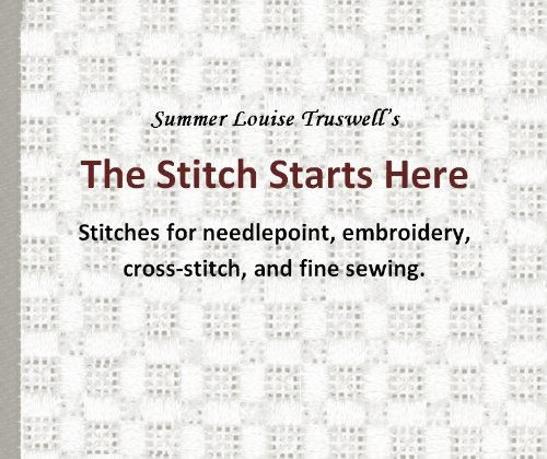 The Stitch Starts Here