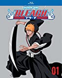 Bleach (TV) Set 1 (BD) [Blu-ray]