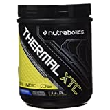 NUTRABOLICS NU-467 Thermal Xtc Powder, Iced Raspberry, 175g