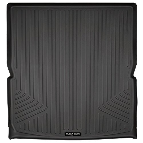 - Husky Liners Cargo Liner Behind 2nd Seat Fits 17-18 Acadia