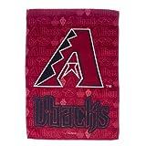 Arizona Diamondbacks 2-Sided Garden Flag