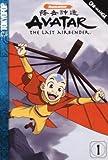 Avatar the Last Airbender, Volume 1