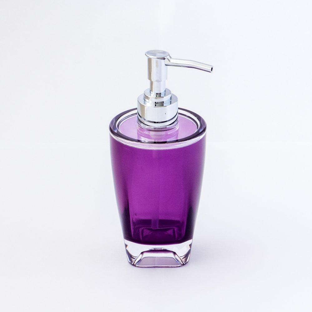 Essential Electric Soap Dispenser ~ Justnile essential plastic soap pump dispenser