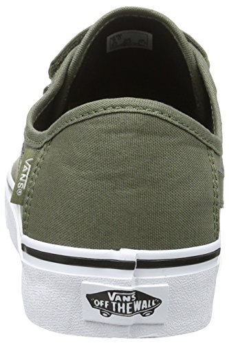 Vans Ball Black Vert Leaf Homme MN Priz Grape Baskets Basses UUqvACxg